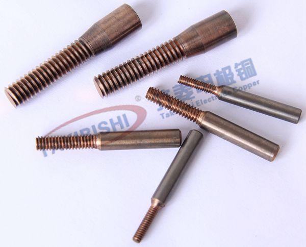 模具铜,螺纹电极